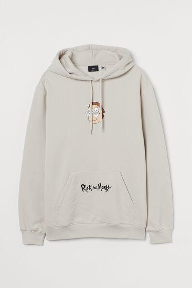 Hoodies Sweatshirts H M Indonesia